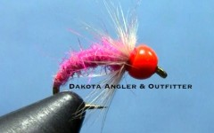 Tying the Firebead Sowbug