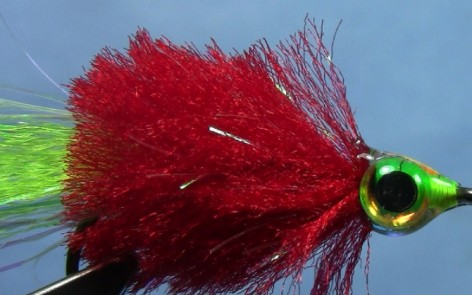 C. Boyd Pfeiffer's Pike Fly