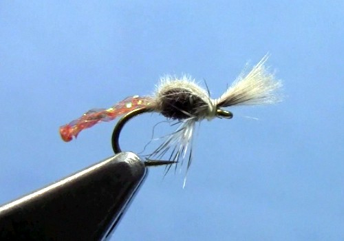 Emerger archives page 2 of 3 dakota angler outfitter for Midge fly fishing