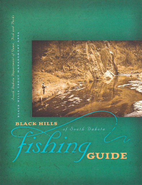 Black hills fishing guide dakota angler outfitter for Fly fishing south dakota