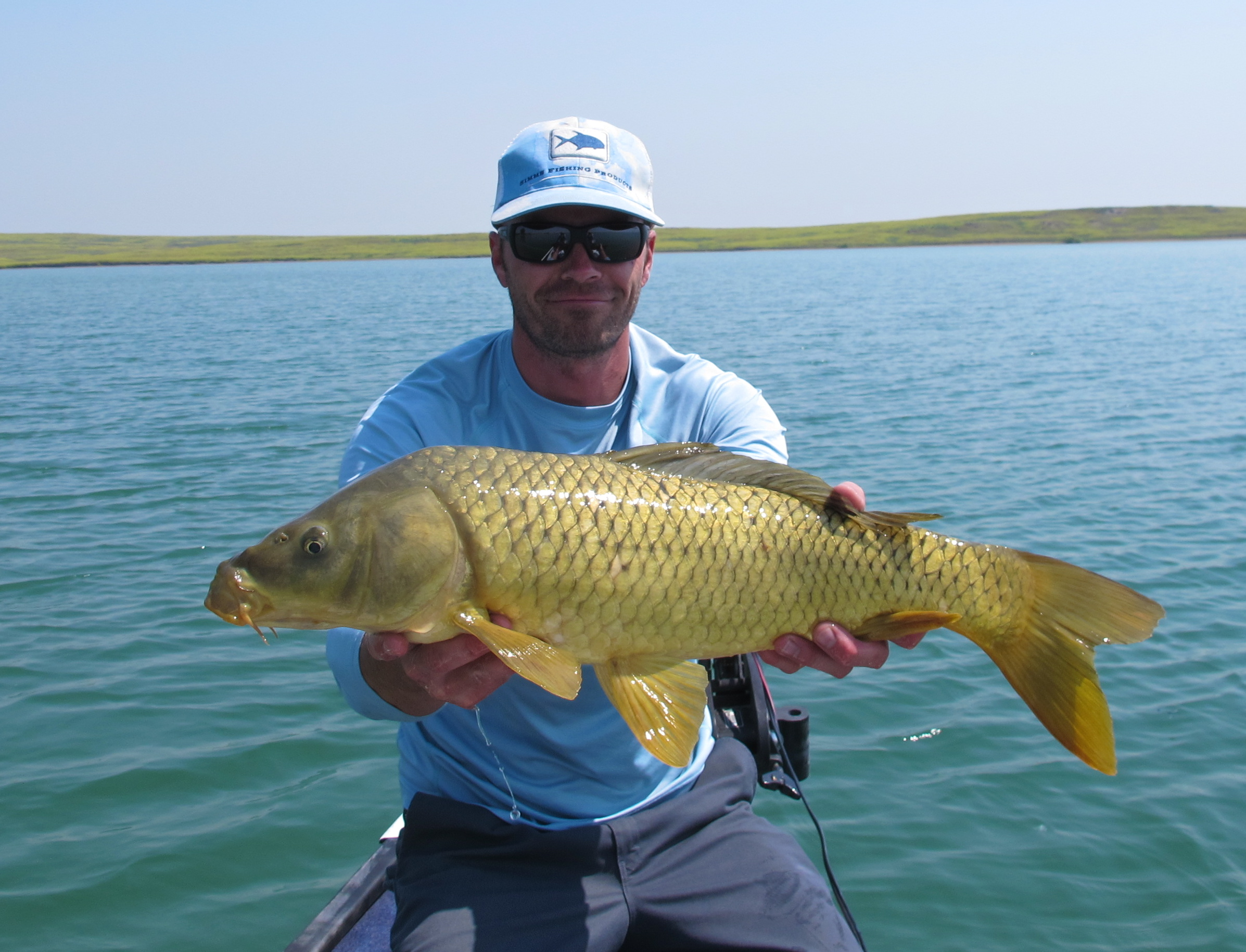 Black hills fishing report july 21st 2014 dakota angler for North dakota fishing report