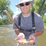 Black hills fly fishing july 2014