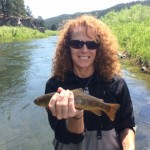 Black Hills Fishing Trout Fly Fishing