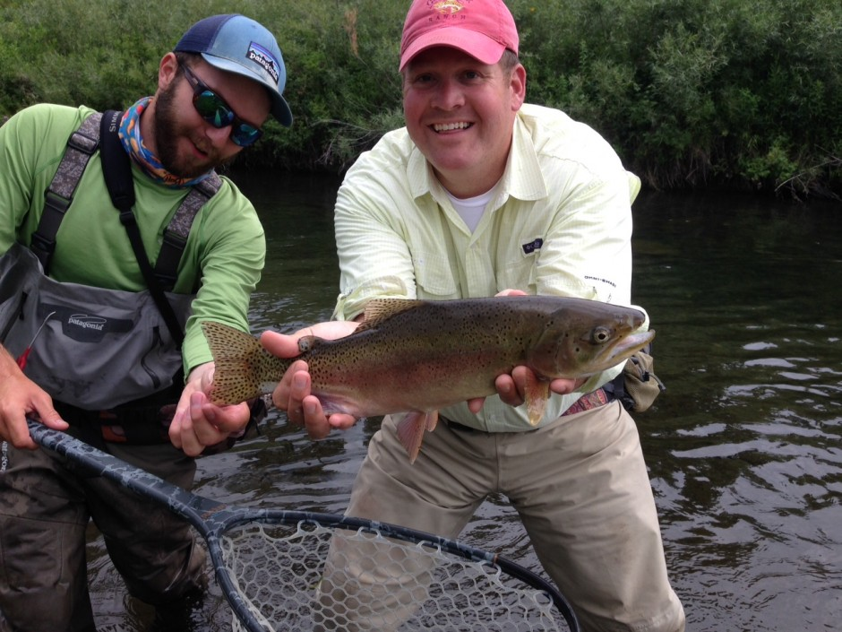 Black hills fishing report august 11th 2014 dakota for Dakota angler fishing reports