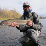 steelhead wild a-run