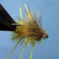 Bonefish Flies Estaz Flats Crab