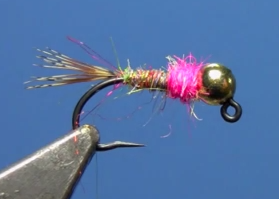 Hot Spot Jig Nymph