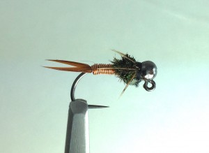 copper john jig nymph