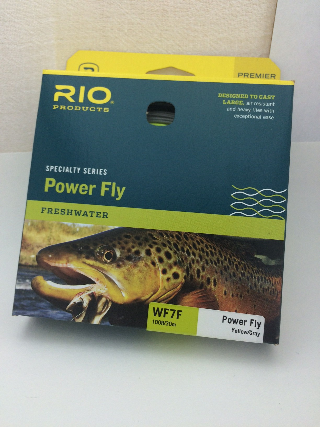 choosing a warmwater fly line - dakota angler & outfitter, Fly Fishing Bait