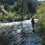 Black Hills Fly Fishing - Trout Fishing