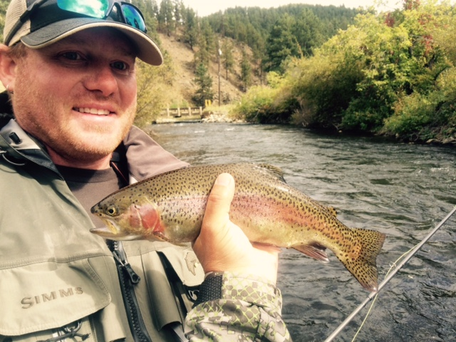 Black hills fly fishing report 9 22 2015 dakota angler for Dakota angler fishing reports