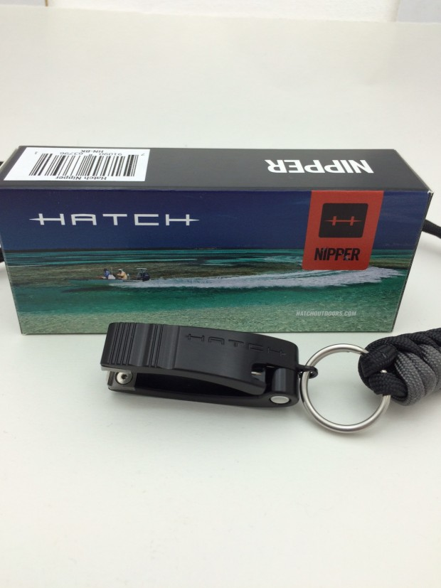 Hatch Nippers - The best you can get!