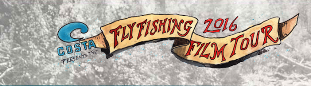 Fly Fishing Film Tour Rapid City