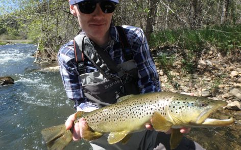 dakota angler outfitter black hills fly fishing page 9