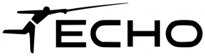 Echo Fly Rods Logo