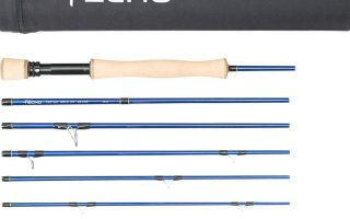 New Fly Rods Echo Fly Fishing
